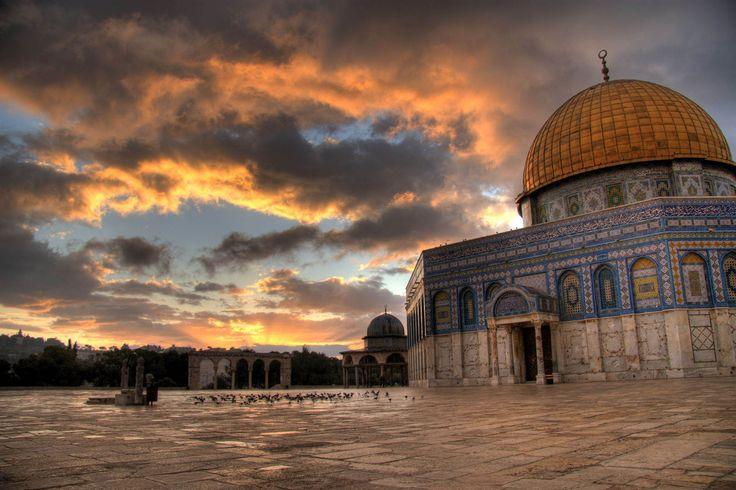 Prophétie d'une Conquête de la Palestine (1/2)