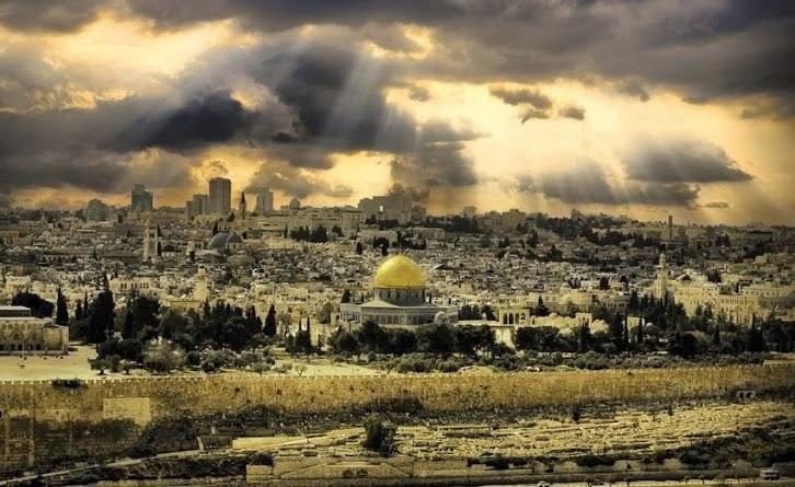 Prophétie d'une Conquête de la Palestine (2/2)