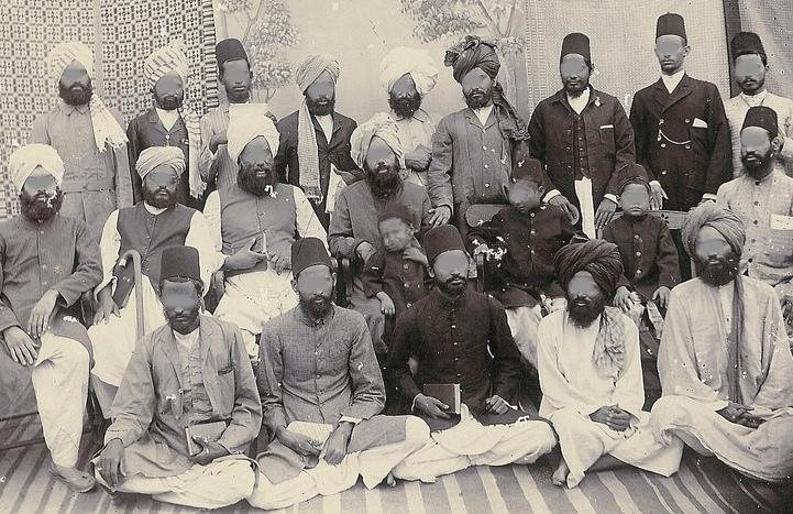 Ahmadiyya, la Dernière Secte Coloniale?