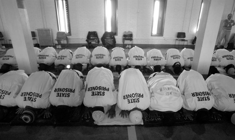 L'Islam dans les Prisons Américaines